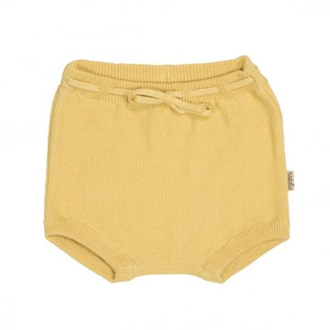 Bilde av MeMini Lilo Strikkebloomer SS20, New Wheat