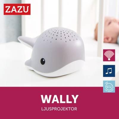 Bilde av ZaZu Wally Projektor, Pink