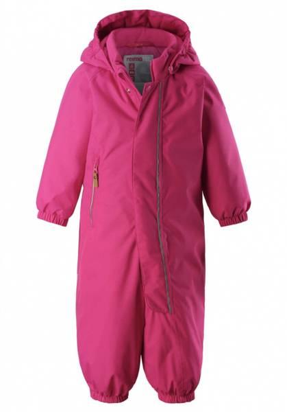 Reima Vinterdress Puhuri, Raspberry Pink