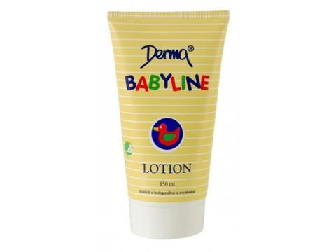 Bilde av Babyline Lotion