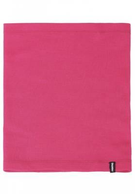 Bilde av Reima Aarni Tube Hals i Ull, Raspberry Pink