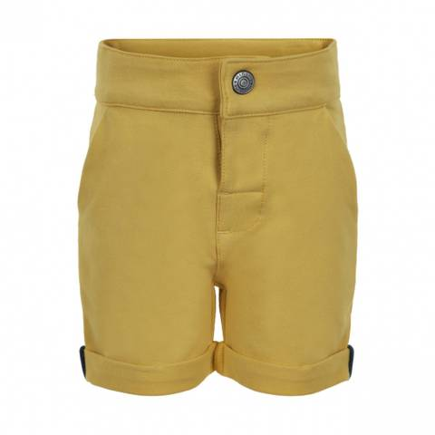 Bilde av Minymo Shorts, Misted Yellow
