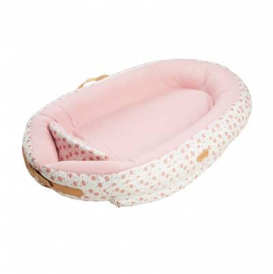 Bilde av Voksi Baby Nest Premium, Rose Moon