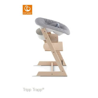 Bilde av Stokke Tripp Trapp Storage, Hvit