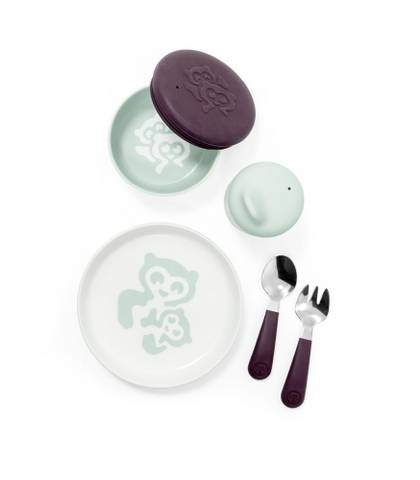 Bilde av STOKKE Munch Everyday, Soft Mint