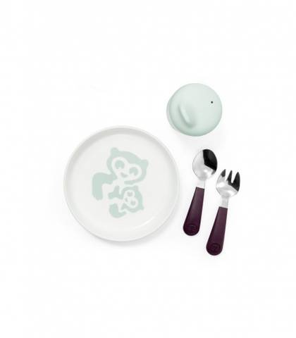 Bilde av STOKKE Munch Essentials, Soft Mint
