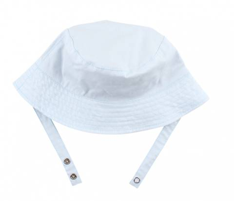Bilde av Nordic Label Nordic Hat-SPF 50, Illusion Blue