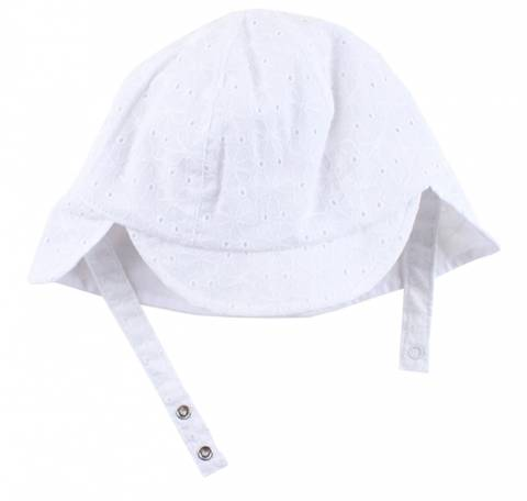 Bilde av Nordic Label Nordic Hat, White Skye