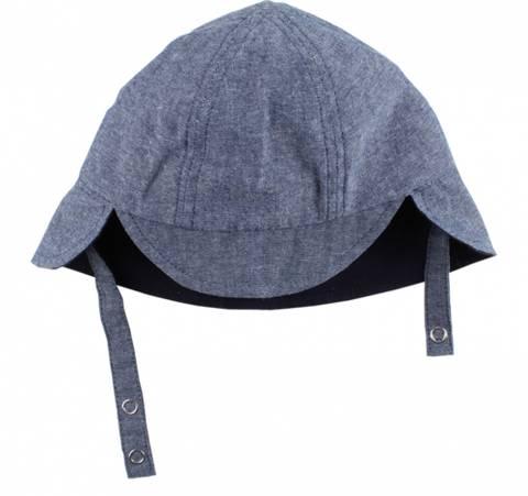 Bilde av Nordic Label Nordic Hat, Total Eclipse