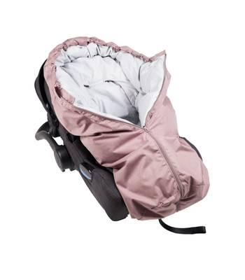 Bilde av Easygrow Mini Bilstolpose, Pink Melange