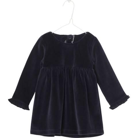 Bilde av Mini A Ture Kecia Dress, Sky Captain Blue