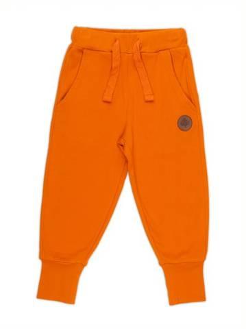 Bilde av Gullkorn Design Villvette Bukse, Brent Orange