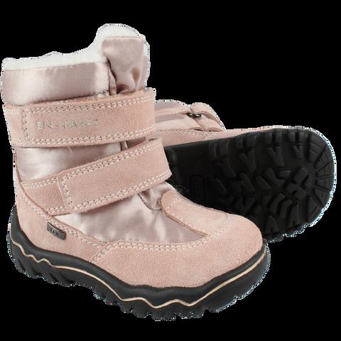 Bilde av En Fant Alpha Boots Velcro, Rose