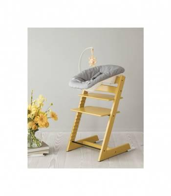 Bilde av Stokke Tripp Trapp Stol, Sunflower Yellow