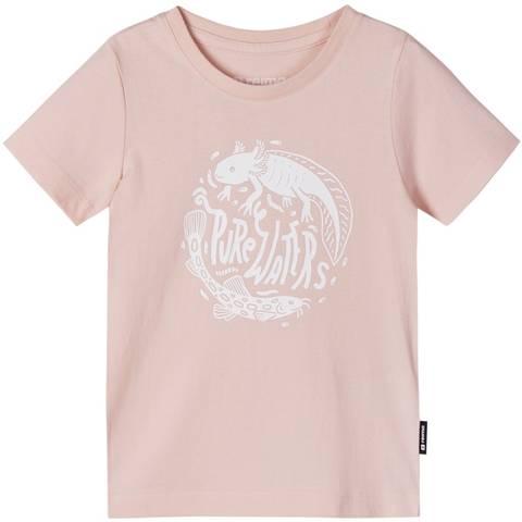 Bilde av Reima Ajatus T-skjorte, Soft Pink