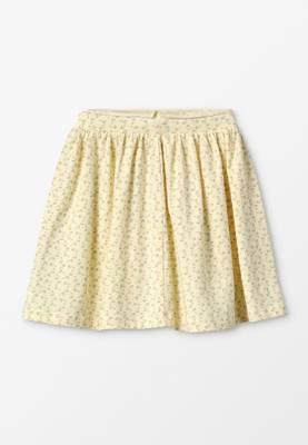 Bilde av Mini A Ture Ine Skirt, Yellow Anise Flower