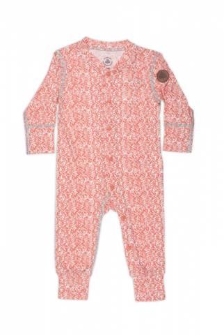 Bilde av Gullkorn Design Vennen Babydress, Terracotta