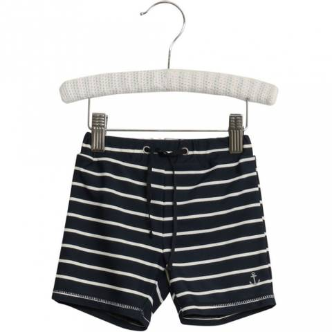 Bilde av Wheat Badeshorts, Navy
