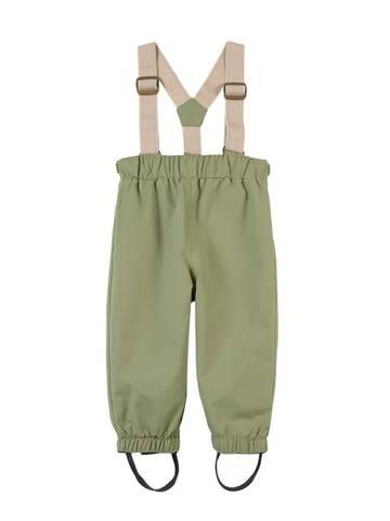 Bilde av Mini A Ture Wilans Suspenders Bukse, Oil Green