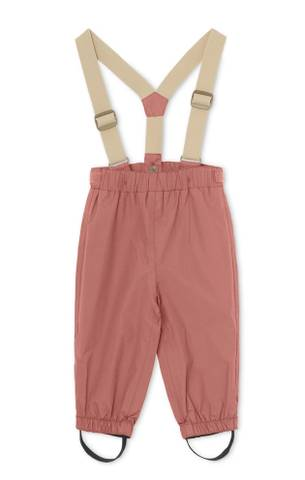 Bilde av Mini A Ture Wilans Suspenders Bukse, Canyon Rose