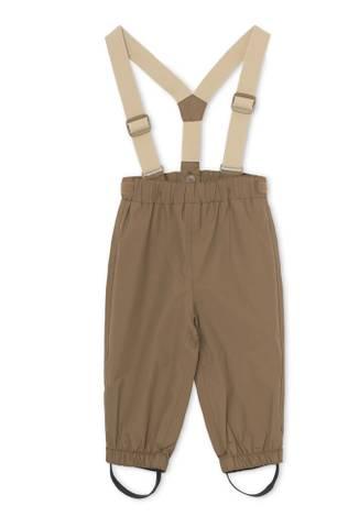 Bilde av Mini A Ture Wilans Suspenders Bukse, Wood