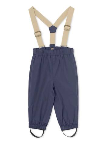 Bilde av Mini A Ture Wilans Suspenders Baby Bukse,
