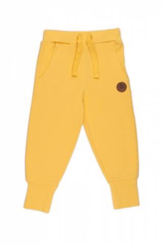 Bilde av Gullkorn Design Villvette Bukse, Banan-Is
