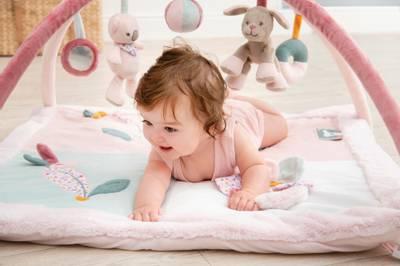Bilde av Nattou Babygym Iris Og Lali