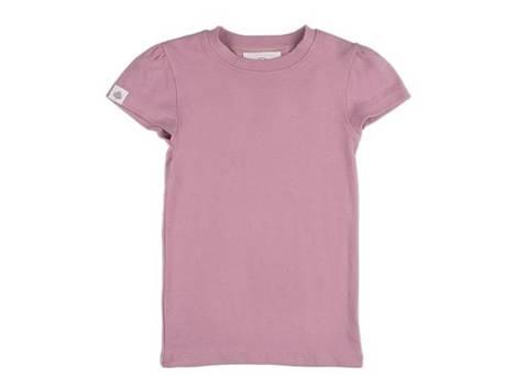 Bilde av Gullkorn Design Anemone T-Skjorte Lt, Skyggelilla