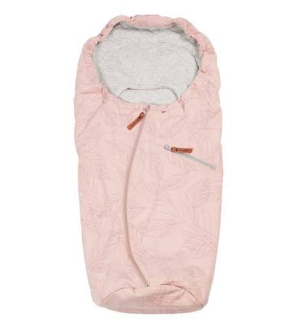 Bilde av Easygrow LITE Leaf Bilstolpose, Dusty Pink