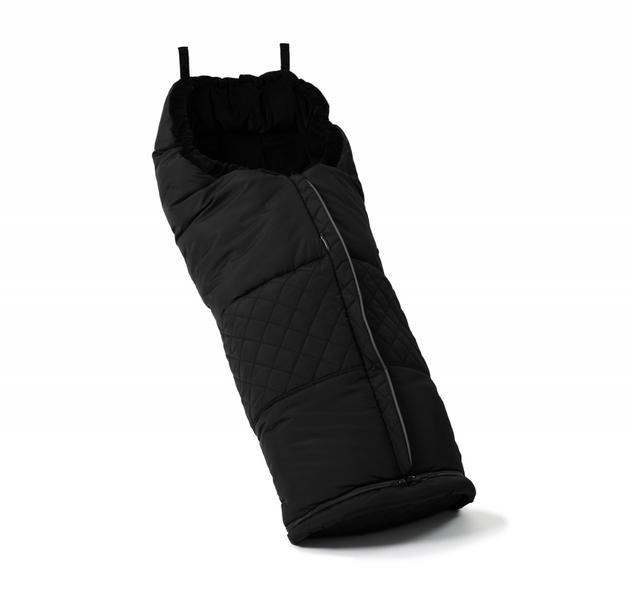 Emmaljunga Vognpose, Lounge Black