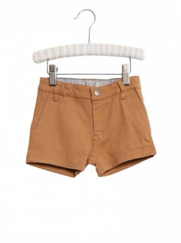 Bilde av Wheat Chino Shorts Ditmer,  Dark Camel