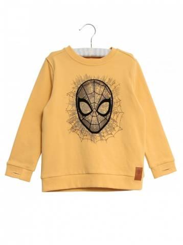 Bilde av Wheat Sweatshirt Spider Face Marvel, New Wheat