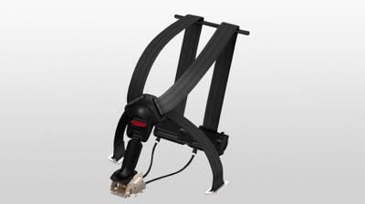 Bilde av BeSafe iZi Modular A X1 i-size, Metallic Melange