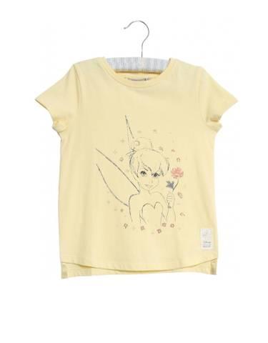 Bilde av Wheat T-Shirt Tinker Bell Flower, Lemon Curd