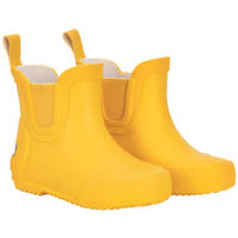 Bilde av Celavi Basic Wellies Short, Yellow