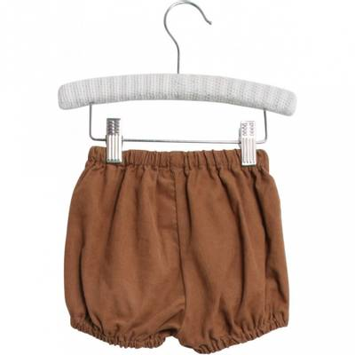 Bilde av Wheat Shorts Ashton, Caramel