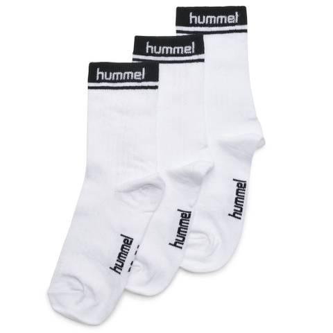 Bilde av Hummel Coni 3-pk Sokker, White