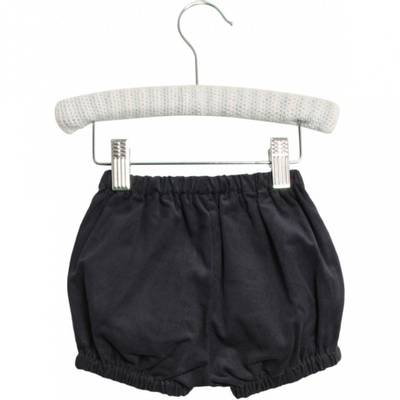 Bilde av Wheat Shorts Ashton, Dark Blue