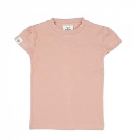 Bilde av Gullkorn Design Anemone T-Skjorte, Soft Rosa