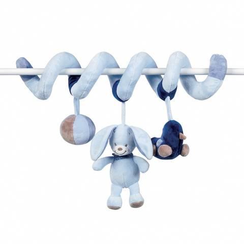 Bilde av Nattou Spiral til Sprinkelseng Kanin