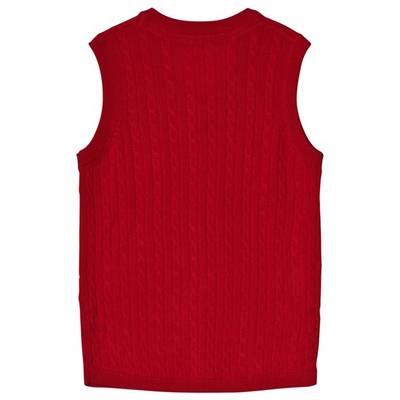 Bilde av Mini A Ture Robbi Vest, Chinese Red