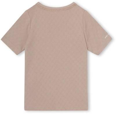 Bilde av Mini A Ture Nona T-Shirt, Cloudy Rose