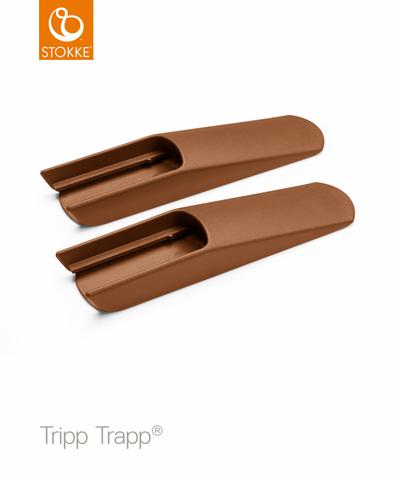 Bilde av Stokke Tripp Trapp Extended Glider Set, Walnut