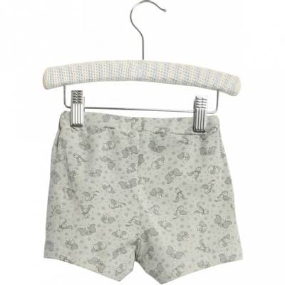 Bilde av Wheat Jersey Shorts Dumbo, Pearl Blue