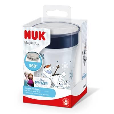 Bilde av Nuk Magic Cup, Frozen Olaf