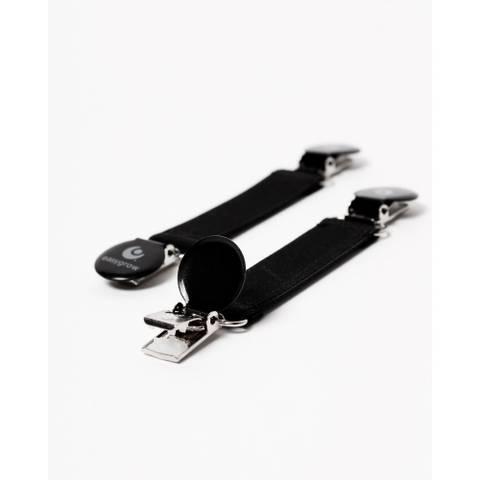Bilde av Easygrow Clip`n Stroll Klyper til Vognpose, Black