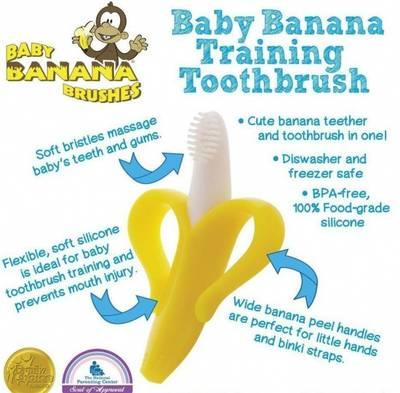 Bilde av Baby Banana