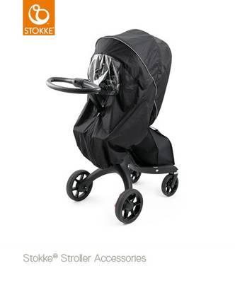 Bilde av Stokke Stroller, Rain Cover