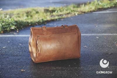 Bilde av Easygrow Mama Bag SE, Brun